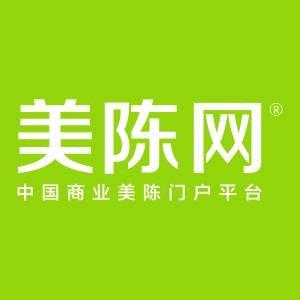 logo,美陈网
